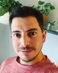 Photo of Carlos Graterol