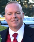 Photo of Mike Hurley