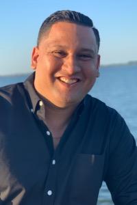 Photo of Ruben Diaz