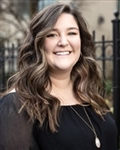 Photo of Jen Dustin-Gerger