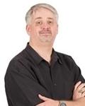 Photo of Brian Hedrick