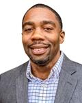 Photo of Ray Johnson