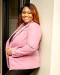 Photo of Tasha Johnson