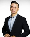 Photo of Christopher Gil