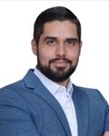 Photo of David Moosavi