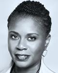 Photo of Tina Brown-Johnson