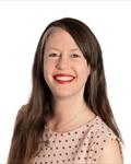 Photo of Laura van Zwol