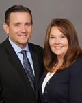 Photo of Dennis and Torri Cooper