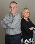 Photo of Shirley and Jack Harold