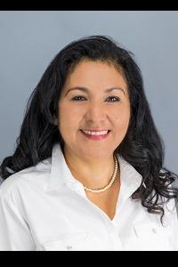 Rosalinda Castillo