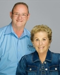 Susan & Alex Greiner
