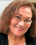 Rosemarie Cortez-Kudo