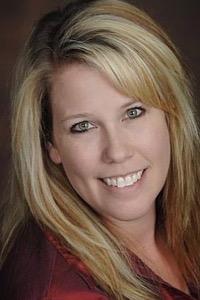 Photo of Kelly Bohnet-Erickson