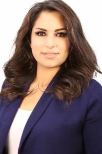 Photo of Yvette Carrillo