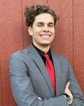 Photo of Joshua Hess