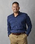 Photo of David Heredia