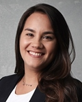 Photo of Tatiana Giraldo