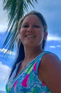 Photo of Melissa Meier