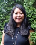 Photo of Lisa Chou