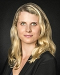 Photo of Alexandra Esmonde