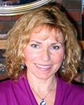 Photo of Julie Tilden