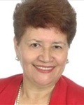 Photo of Conchita Merino- P.A.