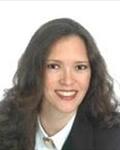 Photo of Patricia Bravo
