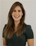 Photo of Juliana Echavarria- P.A.