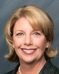Photo of Susan Perry Fuhrman