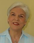 Photo of Sylvia G. Iriondo