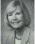 Photo of Ginger (Virginia Saunders) Jackson