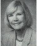 Photo of Ginger (Virginia Saunders) Jackson