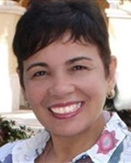Photo of Zuleika Mendoza-Grieco