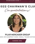 Pilar Mercader- P.A.