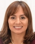 Photo of Laura Morales