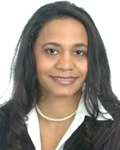 Photo of Gita Patel- P.A.