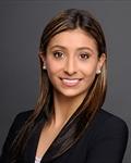 Photo of Jacqueline Oliva