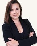 Photo of Viktoriia Tsilevych