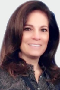 Photo of Kimberley Lieberbaum