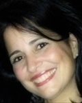 Photo of Pia Rodriguez