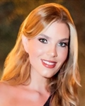 Photo of Maria Gabriela Marcos