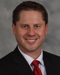 Photo of Eric Hewitt, JD/MBA