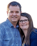 Photo of Brian & Heather Darrington