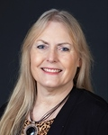 Photo of Shirley Sulenski-Hughes