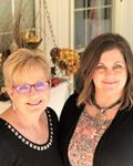 Photo of Kristi Carr & Sharon Bartels