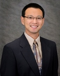 Photo of Mike Wang