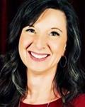 Photo of Tracy Hudson