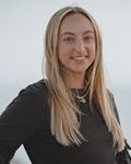 Photo of Alexis Rosenfeld