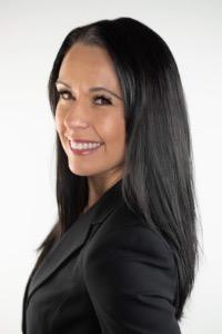 Photo of Tiffany Haugen