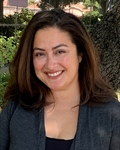 Photo of Rosalin Santa Cruz